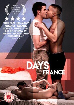 Days in France (2016)