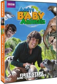 Andy's Baby Animals - The Complete series (BBC)