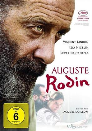 Auguste Rodin (2017)
