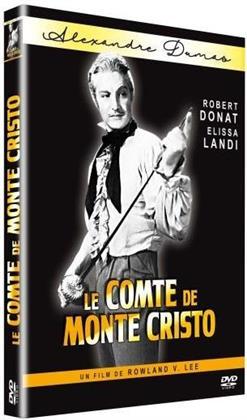 Le comte de Monte Cristo (1934) (s/w)