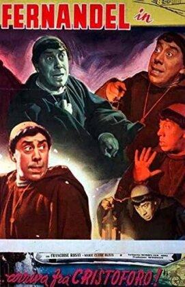Arriva Fra' Cristoforo! (1951) (n/b)