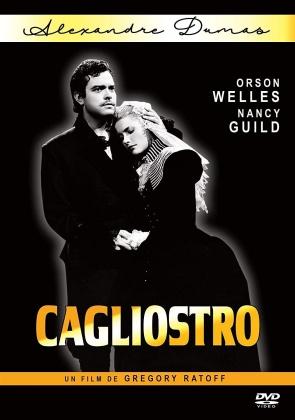 Clagliostro (1949) (n/b)