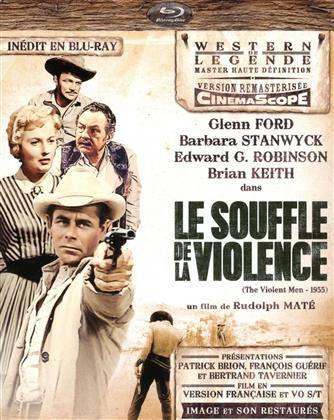 Le souffle de la violence (1955) (Western de Légende, Remastered)
