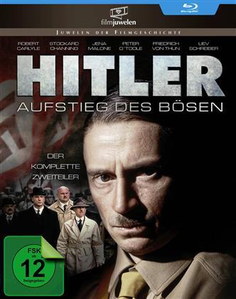 Hitler - Der Aufstieg des Bösen - Mini-Serie (2003) (Fernsehjuwelen)