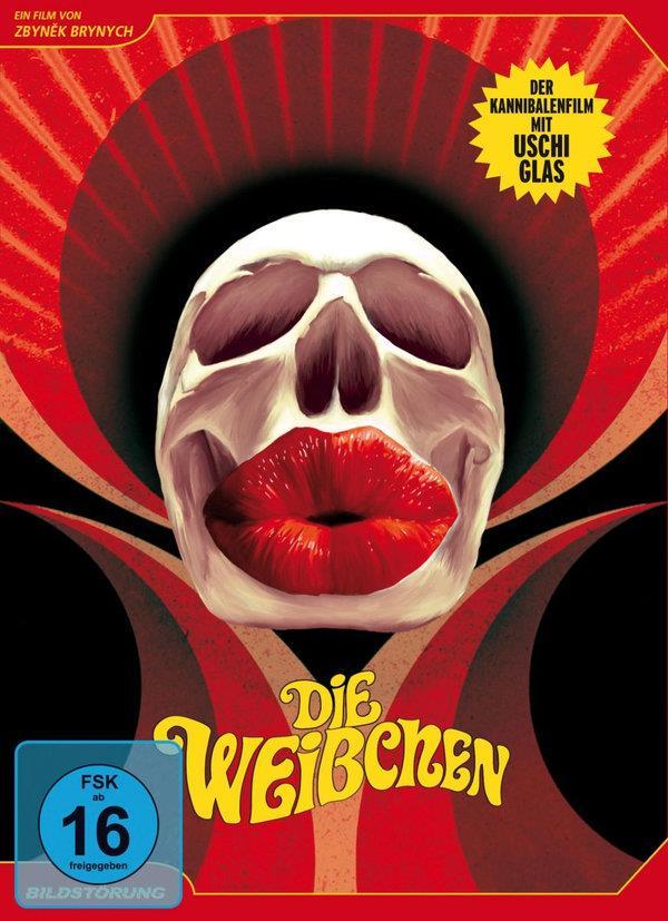 Die Weibchen (1970) (Bildstörung, 2 DVDs)