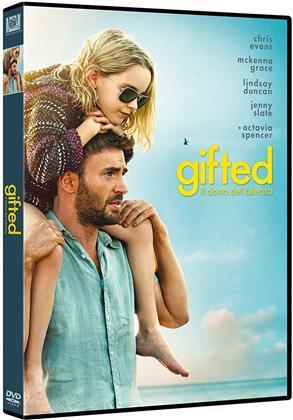 Gifted - Il dono del talento (2017)