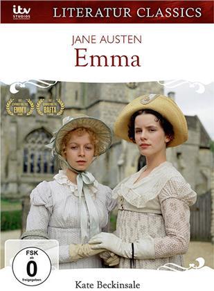 Emma (1996) (Literatur Classics)