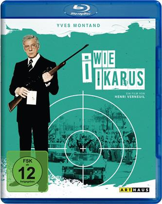 I wie Ikarus (1979) (Arthaus)