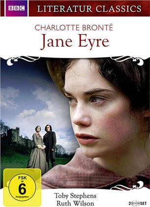 Jane Eyre (2006) (Literatur Classics, BBC, 2 DVDs)
