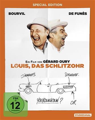 Louis, das Schlitzohr (1964) (Special Edition)