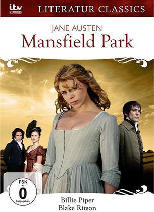 Mansfield Park (2007) (Literatur Classics)