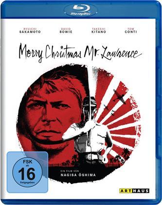 Merry Christmas Mr. Lawrence (1983) (Arthaus)