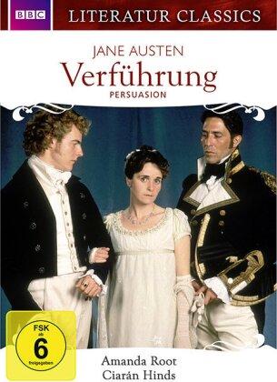 Verführung (1995) (Literatur Classics, BBC)