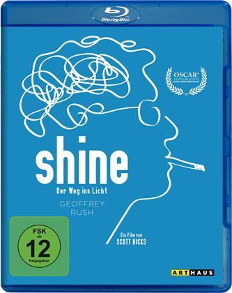 Shine - Der Weg ins Licht (1996) (Arthaus)