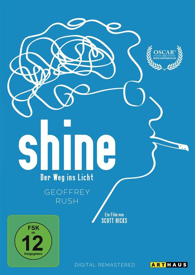 Shine - Der Weg ins Licht (1996) (Digital Remastered, Arthaus)