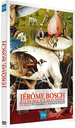 Hieronymus Bosch - The Devil With Angel's Wings (2016)