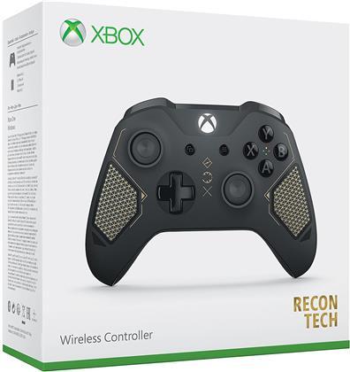 XBOX One Wireless Controller - Recon Tech