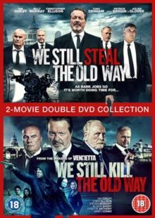 We still kill the Old Way / We still steal the Old Way (2 DVDs)