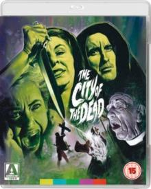 The City of the Dead (1960) (Dual Disc, Blu-ray + DVD)