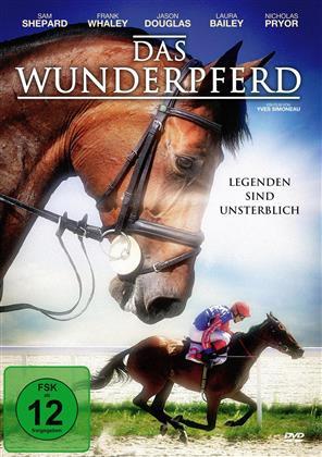 Das Wunderpferd - Legenden sind unsterblich (2007)