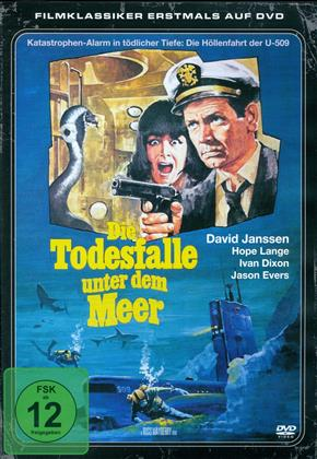 Die Todesfalle unter dem Meer (1974)