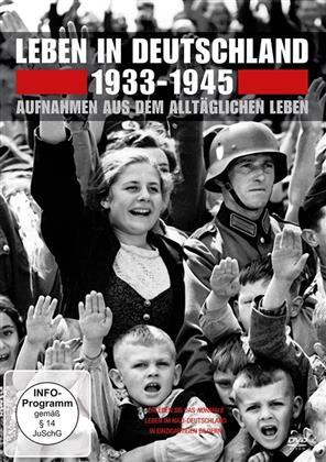 Leben in Deutschland 1933 - 1945 - Aufnahmen aus dem alltäglichen Leben (s/w)