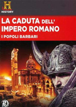La caduta dell'Impero Romano (2008) (History Channel, 2 DVD)