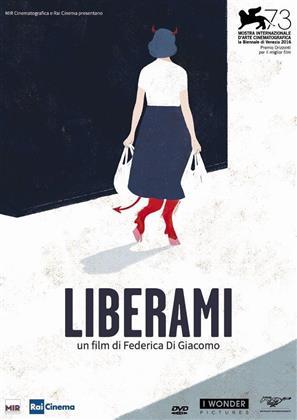 Liberami (2016)