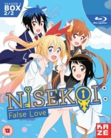 Nisekoi - Season 2 - False Love Box 2/2