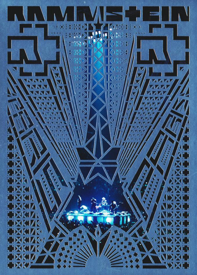 Rammstein - Paris (Director's Cut)