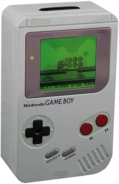 Nintendo Game Boy: Super Mario Land 2 - Spardose