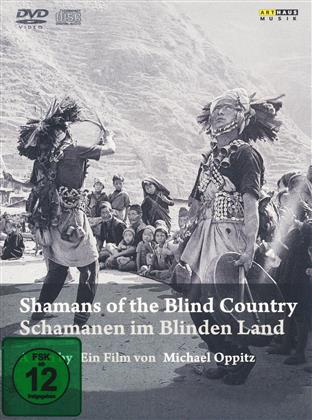 Schamanen im blinden Land (Arthaus Musik, 5 DVDs + 2 CDs)