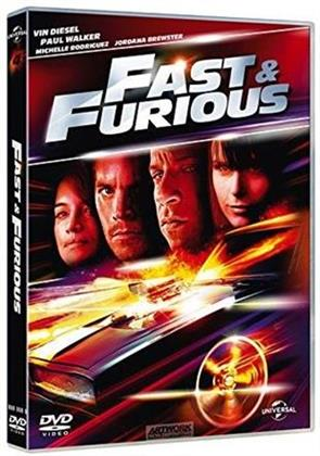 Fast & Furious 4 - Solo parti originali (2009) (Riedizione)