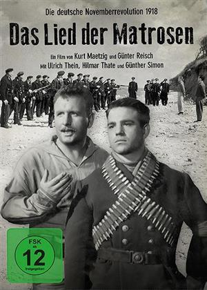 Das Lied der Matrosen (1958) (s/w)