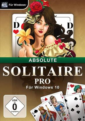 Absolute Solitaire Pro für Windows 10