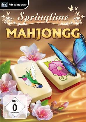 Springtime Mahjongg