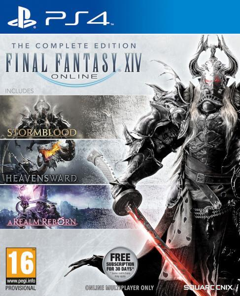Final Fantasy XIV Online (Complete Edition)