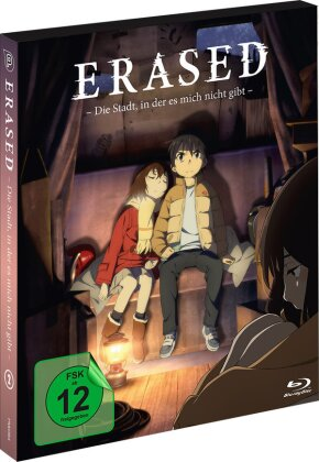 Erased - Vol. 2 - Staffel 1.2 (2016)