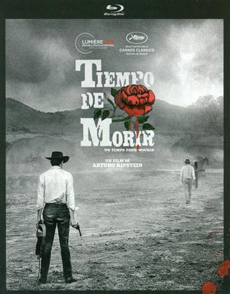 Tiempo de morir (1966) (s/w, Restaurierte Fassung)