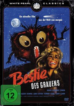 Bestie des Grauens (1958) (White Pearl Classics, s/w)