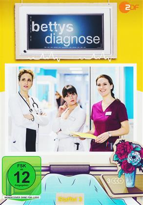 Bettys Diagnose - Staffel 3 (3 DVDs)