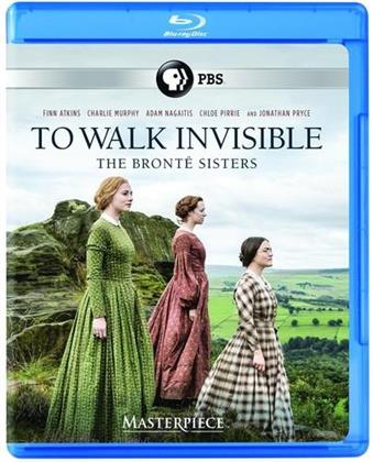 To Walk Invisible - The Bronte Sisters (2016) (Masterpiece)