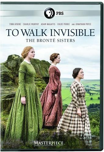 Masterpiece: To Walk Invisible - Bronte Sisters (2016) (Masterpiece)