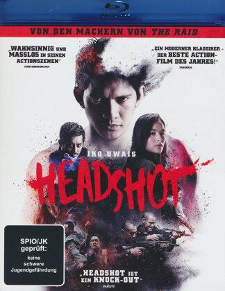 Headshot (2016) (Uncut)