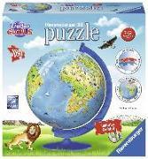 Kindererde deutsch - Puzzle