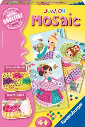 Mosaic Junior - Princess