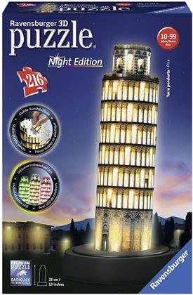 Pisa bei Nacht - Puzzle