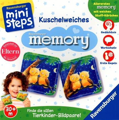Kuschelweiches memory