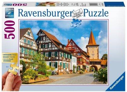 Gengenbach im Kinzigtal - Puzzle