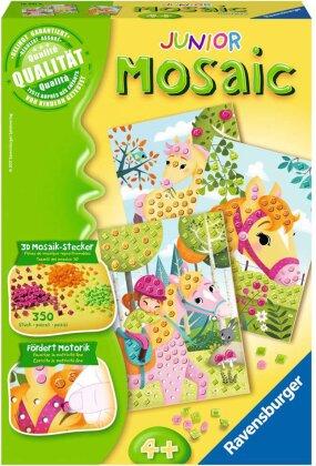 Mosaic Junior - Horses